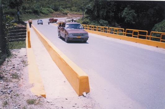 Puente Tireo, Arroyo Frío (1)