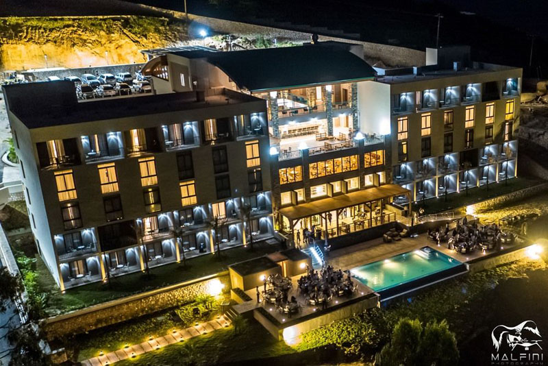 Hotel Satama (Cabo Haitiano) 1